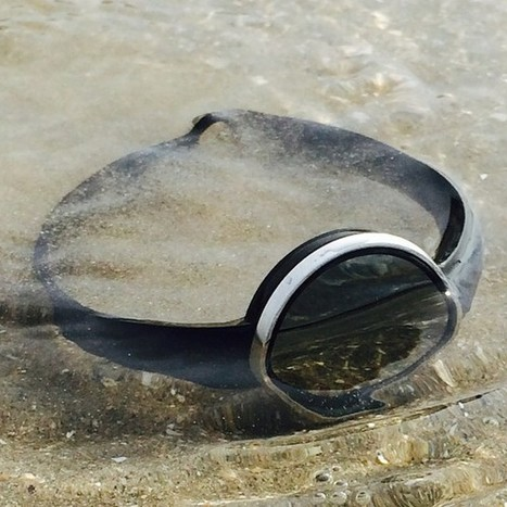 #edge iHealth new activity tracker is waterproof 50 meters... #ihealthyourlife #... | #IHEALTHYOURLIFE | Scoop.it