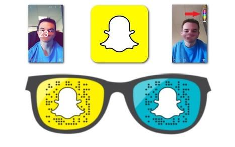 [Tutoriel] 12 astuces pour maîtriser Snapchat   De l'informatique pour les nuls   Scoop.it