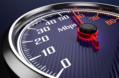 Akamai: Global Average Web Speed Up 24% to 3.9 Mbps | Telecoms & Devices | Scoop.it