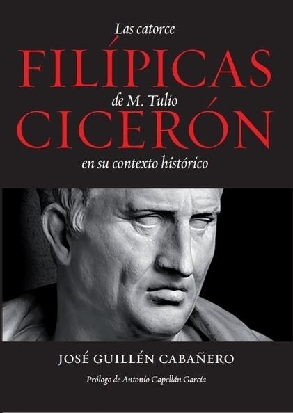 Cicerón: la razón frente a la fuerza   Roma Antigua   Scoop.it