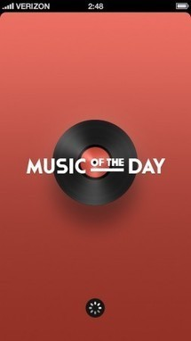 Music of the day | musicoftheday | Scoop.it