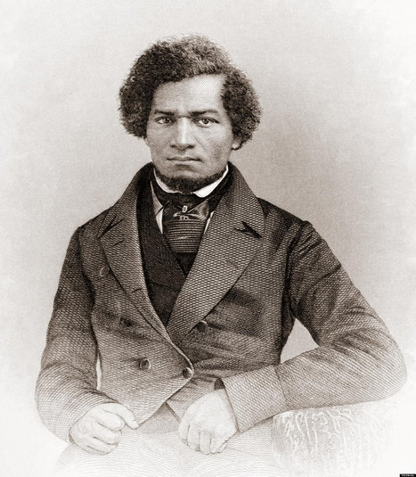 What Every American Should Know About Frederick Douglass, Abolitionist Prophet | Abolitionists | Scoop.it