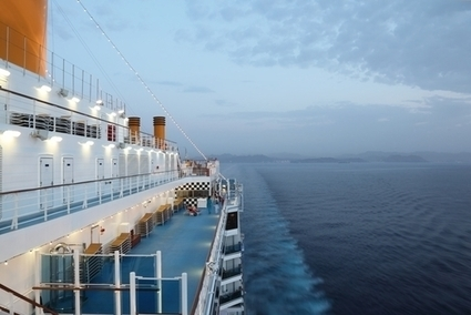Travelzoo stats show cruise consumers taking to online | Tourism Social Media | Scoop.it