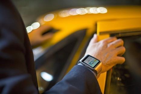 Tus contraseñas al descubierto, a través de tu smartwatch | seguridad en contraseñas | Scoop.it