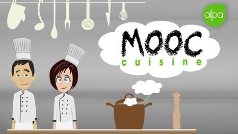 Le Mooc cuisine commence le 1 février 2016.   Tourisme, hôtellerie, restauration, sport, loisir   Scoop.it