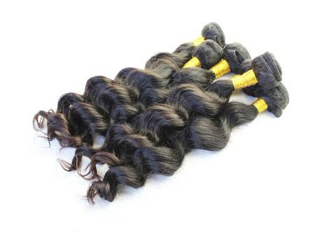 Buy 100% Brazilian Virgin Hair Extension | kama88hs | Scoop.it
