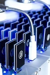 Bitcoin Offers Secure Payment Option | Intelishift Technologies | Colocation | Scoop.it