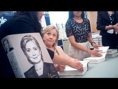 Hillary Attacks Drudge And 2nd Amendment In Texas Visit | The Alex Jones Channel | Scoop.it