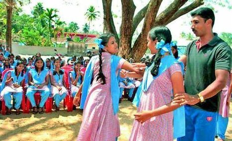 Predators beware! These are karate kids - Deccan Chronicle | Karate : A mix of tradition and modernity | Scoop.it