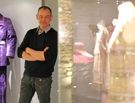 Albi. Le musée de la mode poursuit sa lancée sur le net | lucileee* | Scoop.it