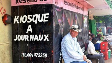 Journaliste tué en Guinée: l'impressionnante «journée sans presse» | DocPresseESJ | Scoop.it