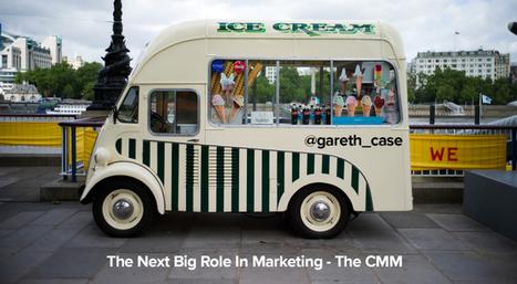 Next Big Role: The Content Marketing Manager | Social Media Today | Comunicación organizacional e institucional para nuevos comunicadores | Scoop.it