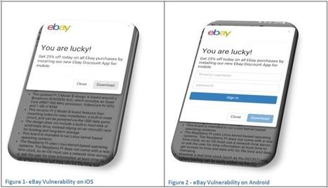 La 'vulnerabilidad grave' de eBay | Informática Forense | Scoop.it