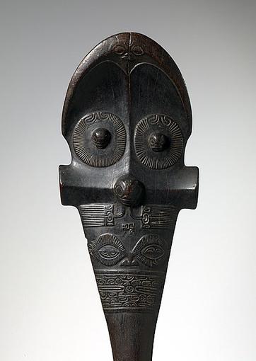 Exhibition Review   Atua: sacred gods from Polynesia   David Hansen   Polynesian Contemporary Art   Scoop.it