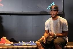 Kicks fix: Derrick Rose's next chapter | travel and sports | Scoop.it