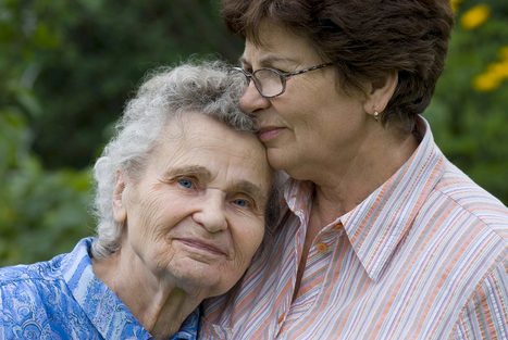 Balancing the Budget: Getting Paid to Care for an Aging Parent or Grandparent | | Get Best Home Health Care Services MN: BestHomeCareMN.com | Scoop.it