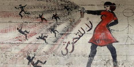 Aktivistin über Frauenrechte in Ägypten - taz.de | Gegen sexuelle Gewalt 1 | Scoop.it