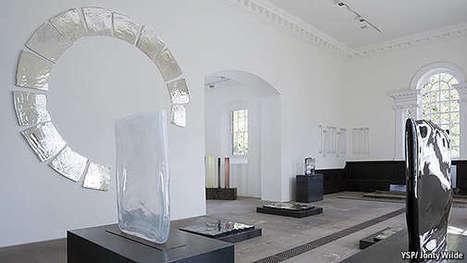 Venetian glassware: a family affair   Contemporary Design Ideas   Scoop.it