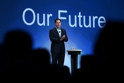 What Dell-EMC Merger Will Mean for Channel Partners | Data Center Knowledge | Future of Cloud Computing and IoT | Scoop.it