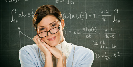 21 Reasons To Quit Your Job And Become a Teacher | Managing Technology and Talent for Learning & Innovation | Scoop.it