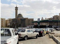 Fuel shortage violence leads to deaths and injuries   Égypt-actus   Scoop.it