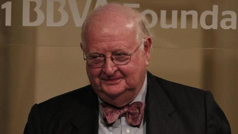 Le prix Nobel d'économie décerné à Angus Deaton, professeur à Princeton   KILUVU   Scoop.it