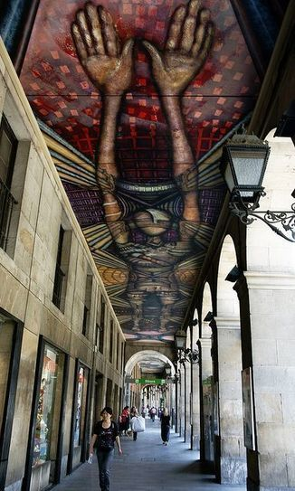 Bilbao | World of Street & Outdoor Arts | Scoop.it