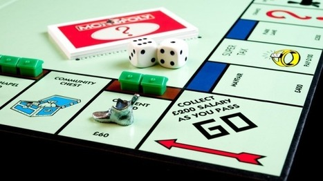 What Monopoly taught me about real estate | Housing | Scoop.it