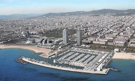Barcelona logra que la Generalitat le ceda el poder sobre el Port Olímpic | #territori | Scoop.it
