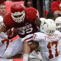 Oklahoma destroys Texas in highlight-reel show 63-21 | Sooner4OU | Scoop.it