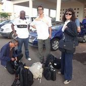 Ghislaine Dupont et Claude Verlon, deux passionnés d'Afrique tués en reportage | Diffusion, information, médias | Scoop.it