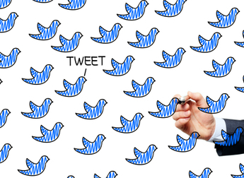 The Secret To Effectively Using Twitter As A Learning Tool | Twitter for Teachers | Scoop.it