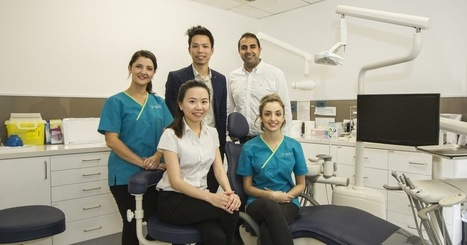 Points Consider When Locating a Good Dental Clinic Melbourne   All Dental Solutions in Melbourne   Gowerst Dental   Scoop.it