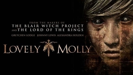 Transmedia Tuesday: Lovely Molly's Failed ARGes | Transmedia: Storytelling for the Digital Age | Scoop.it