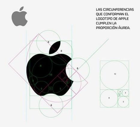 Diseño Gráfico y la Proporción Áurea | Publicidad Y Mercadeo | Scoop.it