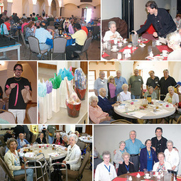 A Haven for the Elderly   Senior independent living   Scoop.it