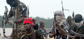 Welcome to Kay-Eye's Blog: Boko Haram Upgrades, Acquires Weapons Of War | Military and Some More Things | Scoop.it