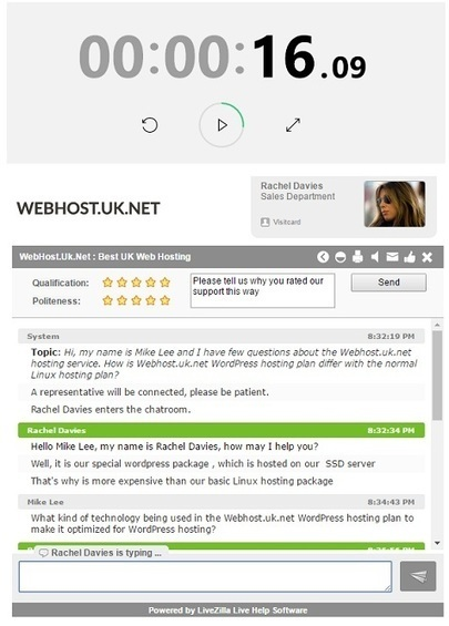 Webhost.uk.net Reviews 2016, WordPress Hosting and Customer Support | UK Web Hosting | Scoop.it