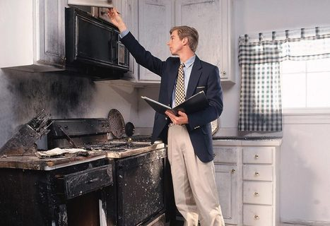 HOW TO SPOT A TOP-NOTCH CLAIMS ADJUSTER - Best Las Vegas Water Damage, Fire & Flood Restoration | Water Damage Las Vegas by www.Westsiderestoration.com | Scoop.it