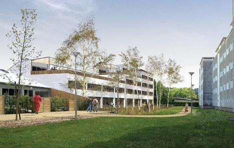 Le logement social teste le sur mesure projet for Logement sur bordeaux
