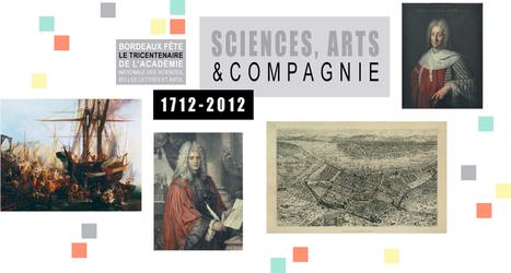 L'exposition virtuelle des 300 ans | Bibliothèque numérique Uranie | Scoop.it