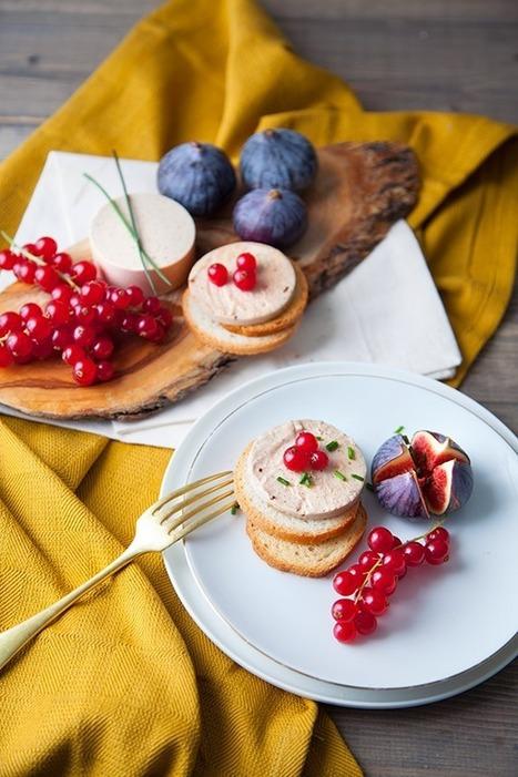 100 % Végétal: Terrine végétale façon foie gras | dietconseil actualite dietetique nutrition évolution | Scoop.it