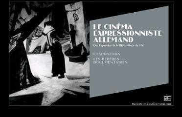 #79 ❘ Le cinéma expressionniste allemand | Langue et culture allemandes | Scoop.it