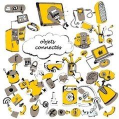 L'Internet des objets, nouvel eldorado de l'innovation | Applications mobiles professionnelles | Scoop.it