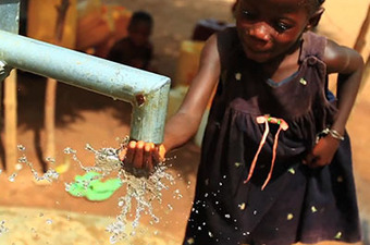 Bring Clean Water to Africa - The Water Project | Sustainable Futures | Scoop.it