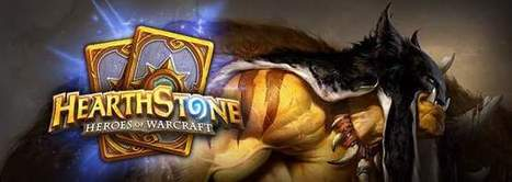 Hearthstone – Pyroblast and Blood Imp got Nerfed | World of Warcraft | Scoop.it
