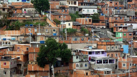 The Unspoken Rules Of Favela Design | Interfaces4Growth | Interfaces for growth | Scoop.it