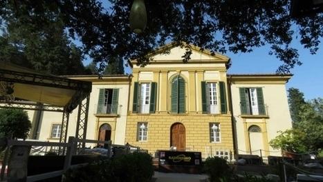 Galceti, scienza e ambiente nel parco - Il Tirreno | scatol8® | Scoop.it