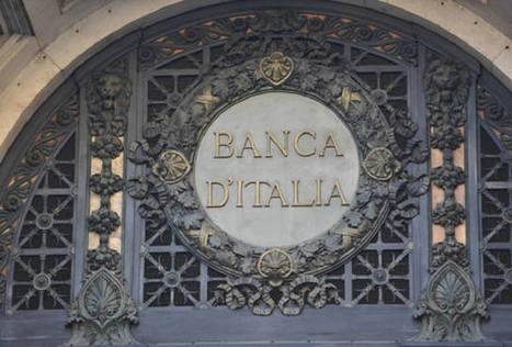 Come sta per cambiare Bankitalia (e come forse rendiamo inutili le scelte di politica economica) Informazione | InformAzione | Scoop.it