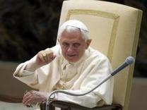 Pope hits out at 'radical secularism' | Modern Atheism | Scoop.it